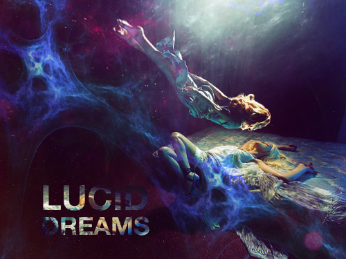 lucid dreams aura jade